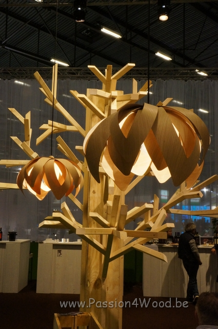 Horeca_beurs_2012_chefs_place_Tulip_in_wenge_-_pine_-_maple_-_walnut_wood
