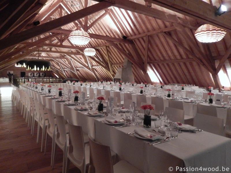 Passion 4 Wood - Glow Big   Moderne houten hang & plafond ...